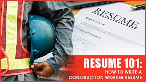 resume-101-500
