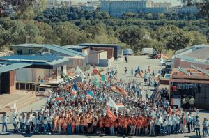 2014 International Solar Decathlon PHOTO: SDEurope