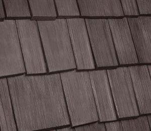 Four new DaVinci EcoBlend options are approved by the Cool Roof Rating Council to reflect sunlight and heat away from a home or commercial structure.