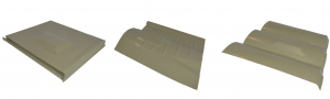 EcoFasten Solar has released the newest product in its line of solar roof mount solutions: The Tile Hook Flashing was designed specifically for use with third-party tile hooks.