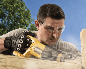 Brass Knuckle safety products has introduced the SmartShell BKCR4599, heavy-duty gloves offering protection for extreme jobs.