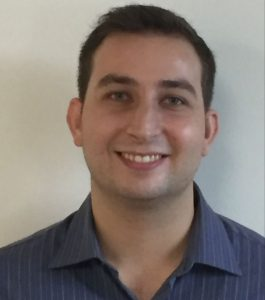 FlashCo hires Alexander Tabrizi as its new marketing coordinator.