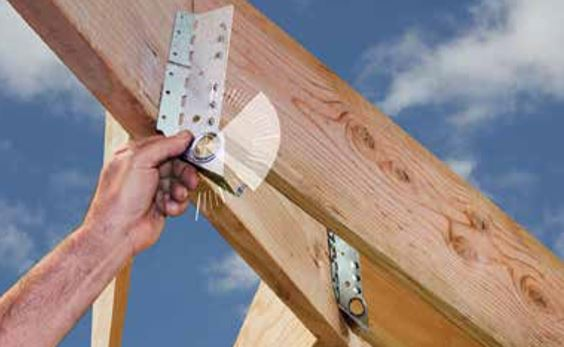 Hanger Connects Rafters To Hip Valley Beams Roofing