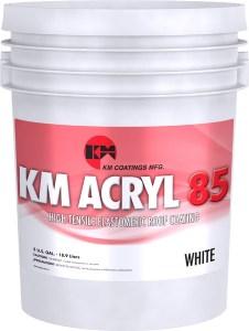 KM Acryl 185
