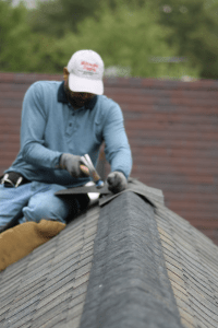 Keene Building Products offers VIPER VENT