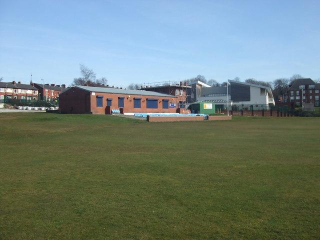 Dukinfield Cricket Club – Cheshire