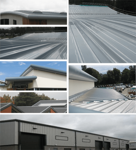 Sheeting-Cladding
