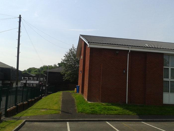 Oldham Chapel