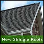 new roof installation reroof Buckingham Virginia