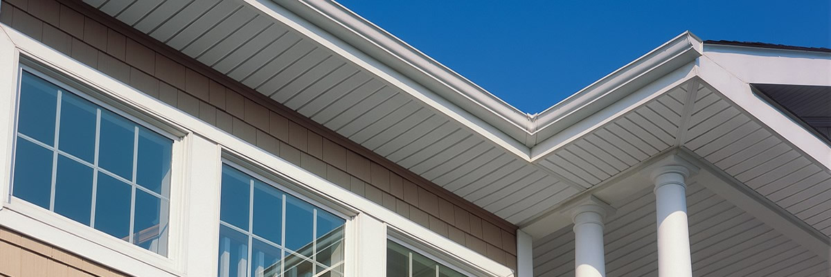 Fascia Board Soffit Repairs Triangle VA