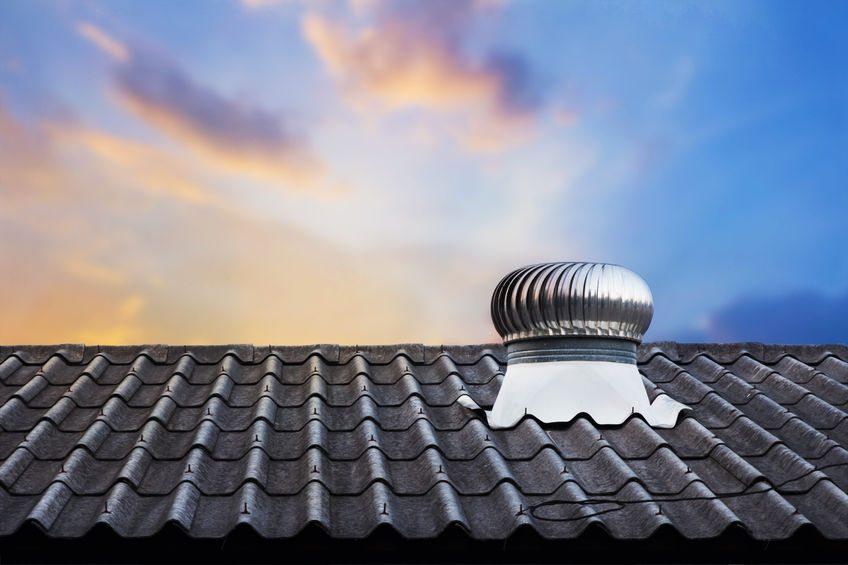 Roof Top Ventilation System