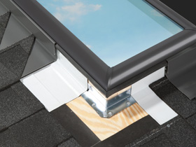 Velux EDL Step Flashing Kit for asphalt shingles