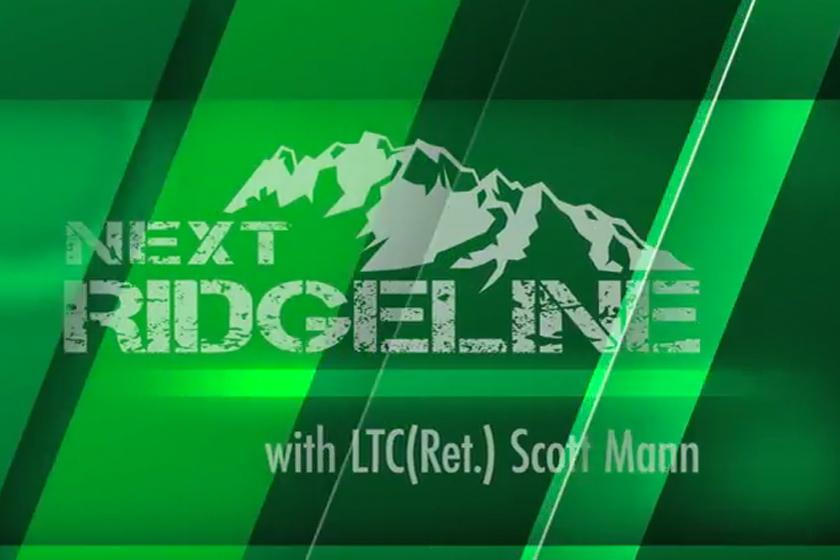 Scott's Interview with Steven Pressfield