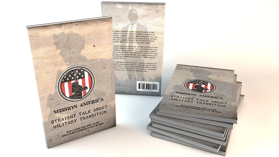 Do you want to help transform the lives of military veterans? Are you a transitioning warrior struggling to pursue the dreams you've put on hold? This book is for you.