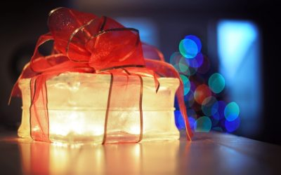Gifting Your Story
