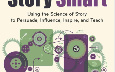 Storytelling and Leadership – With Story Expert, Kendall Haven (Part 2)