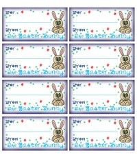 Easter name tags merry christmas and happy new year 2018 easter name tags negle Image collections