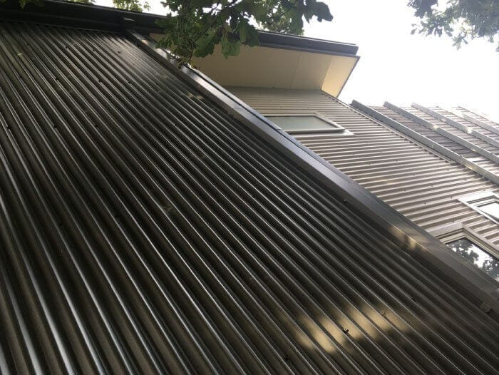 colorbond metal roofing fencing cladding