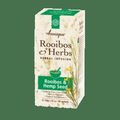 Rooibos & Hemp Seed Tea- 50g