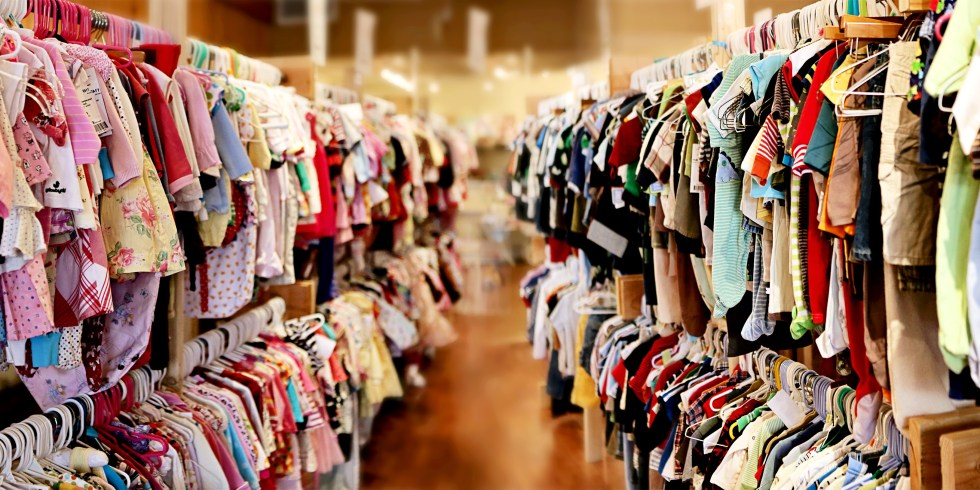 Rookie Moms – 3 tips for success with consignment sales of ...