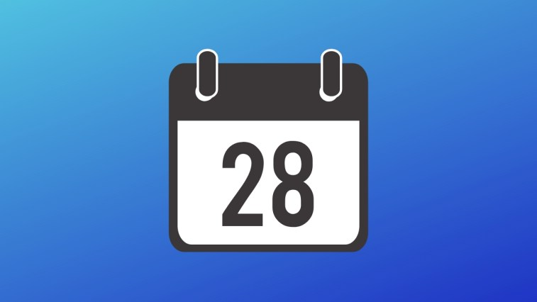 2019 Preaching Calendar