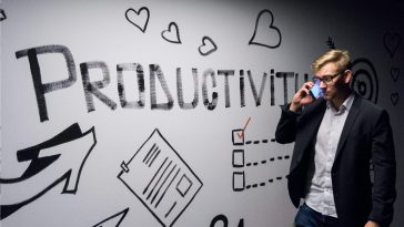 My 5-Part Recipe for Better Productivity as a Pastor