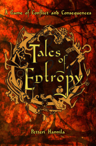 Tales of Entropy_kansi