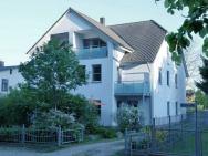 "Das ""Blaue Haus"""