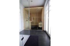 W2TB sauna