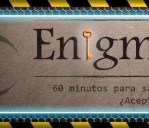 Juego Enigma BCN