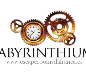 Labyrinthium – El premio