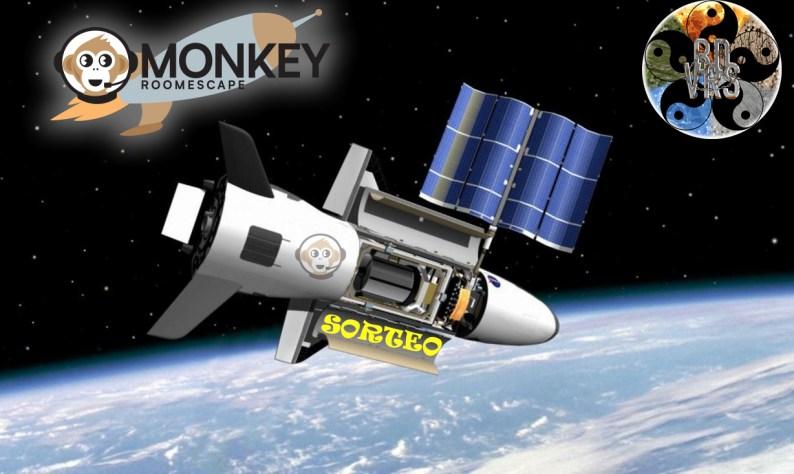 monkeys montaje