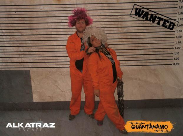 Guanta Face2