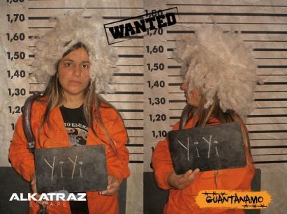 Guanta Face4