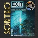 Sorteo Exit