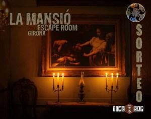Sorteo Mansion