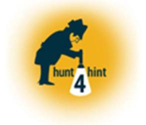 Hunt 4 Hint