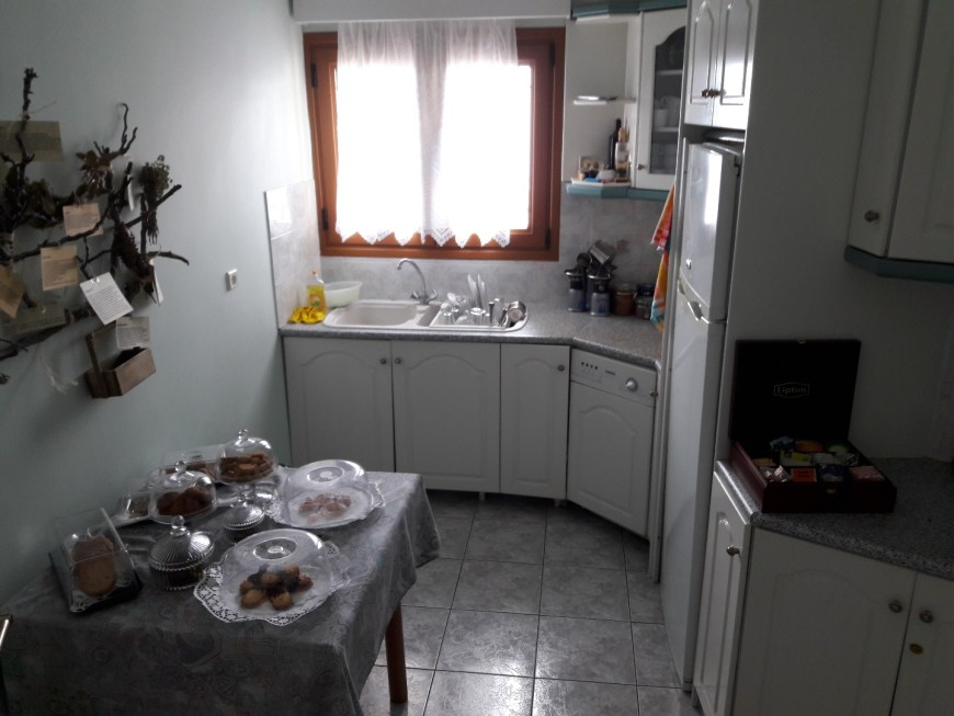 Our Kitchen Artemis Guesthouse