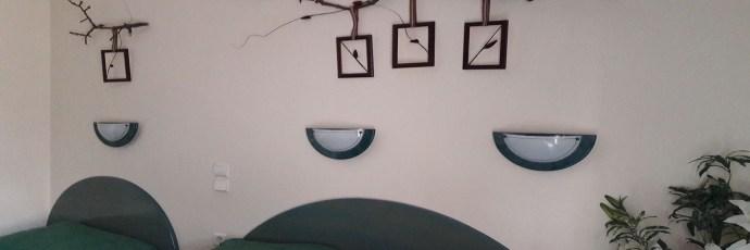 Τρικλινο Δωματιο