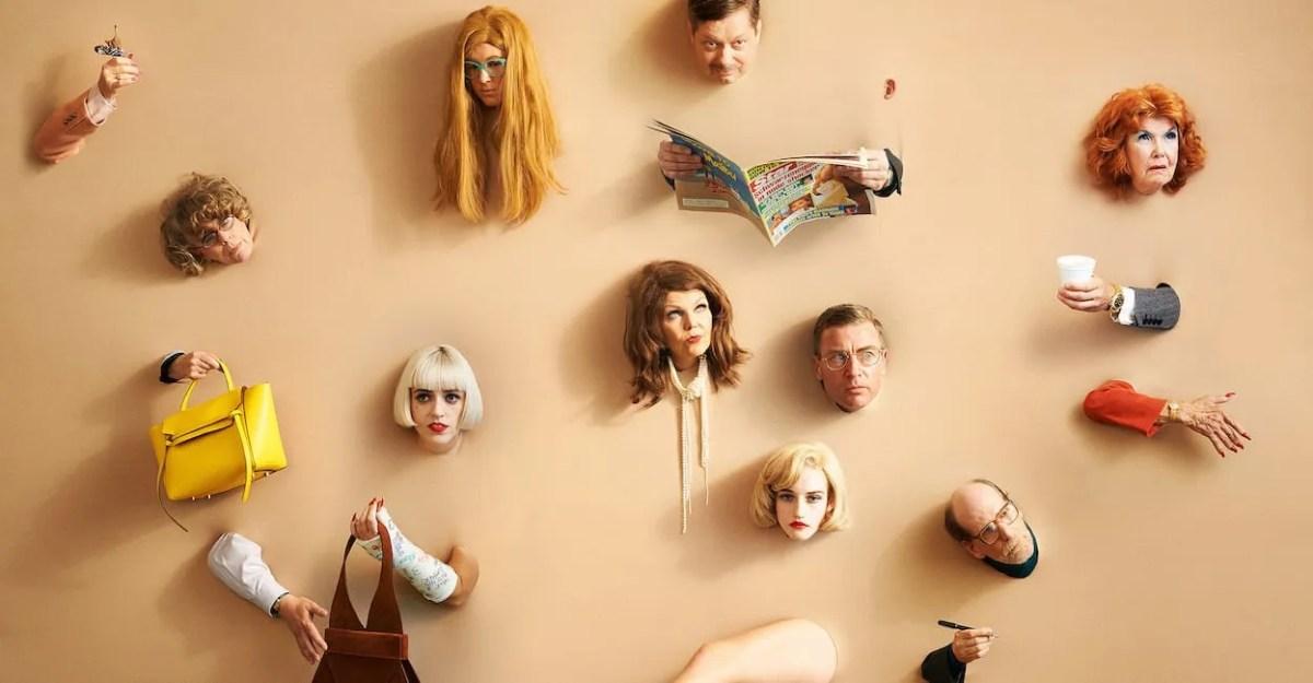 Alex Prager, arte, fotografía, exposición, estética, galería, efímero, eterno.