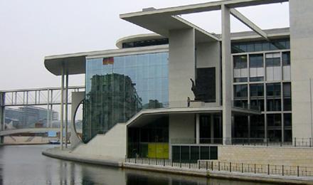 Bundestag Galerie im Marie-Elisabeth-Lüders-Haus