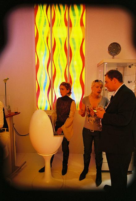 Light + Building 2006 Mental Architexture
