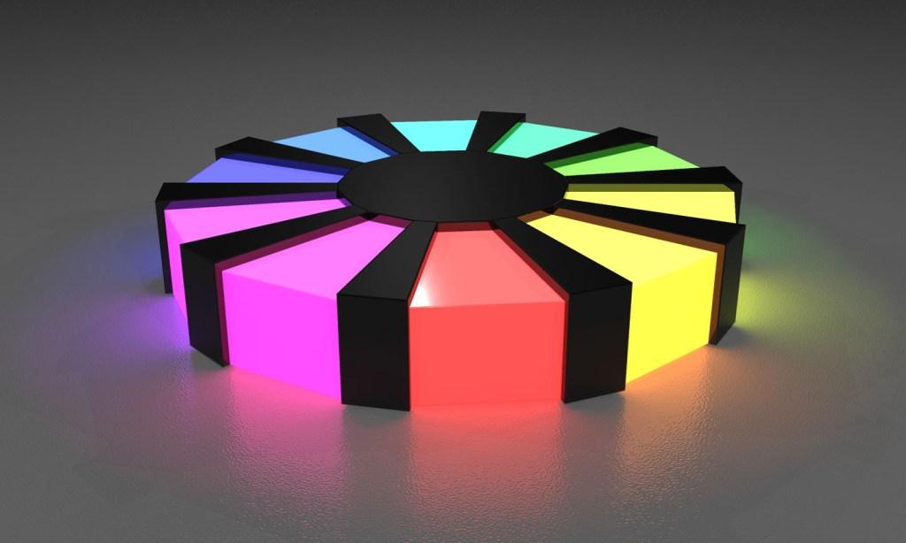 MOVEYOURSEAT Lightobject Visual
