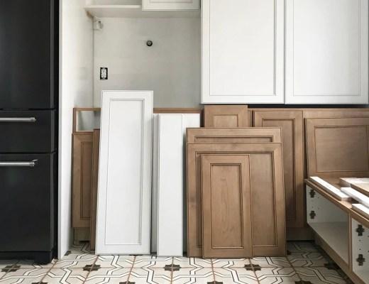 Kitchen Reno – Progress Update #8 - roomfortuesday.com