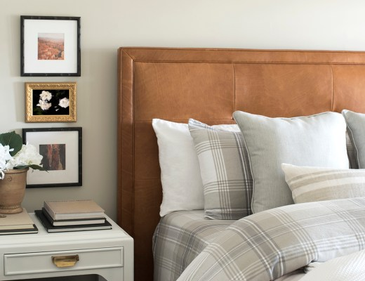 Roundup : Flannel Bedding for Fall & Winter - roomfortuesday.com