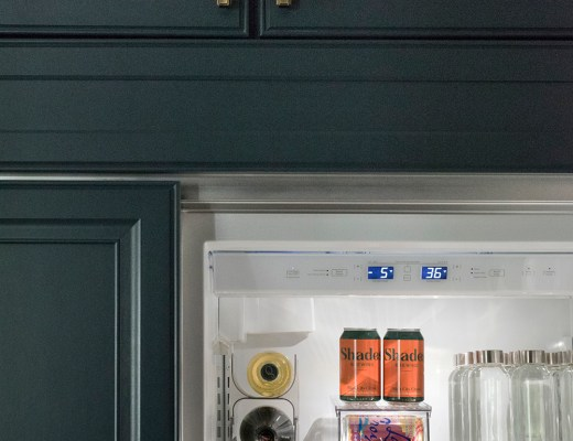 Refrigerator (& Kitchen) Organization - roomfortuesday.com