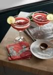 Frozen Strawberry Margarita Recipe - roomfortuesday.com