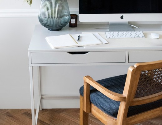 Roundup : Desk Chairs - roomfortuesday.com