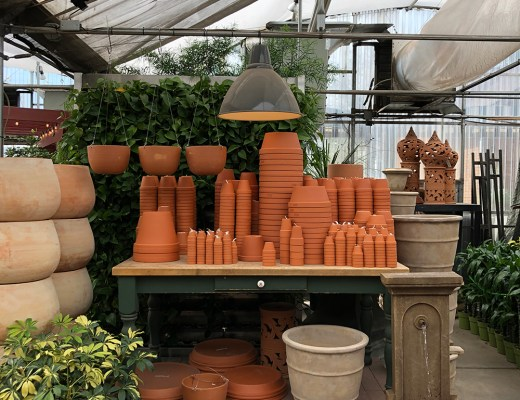 Timeless Terracotta - roomfortuesday.com