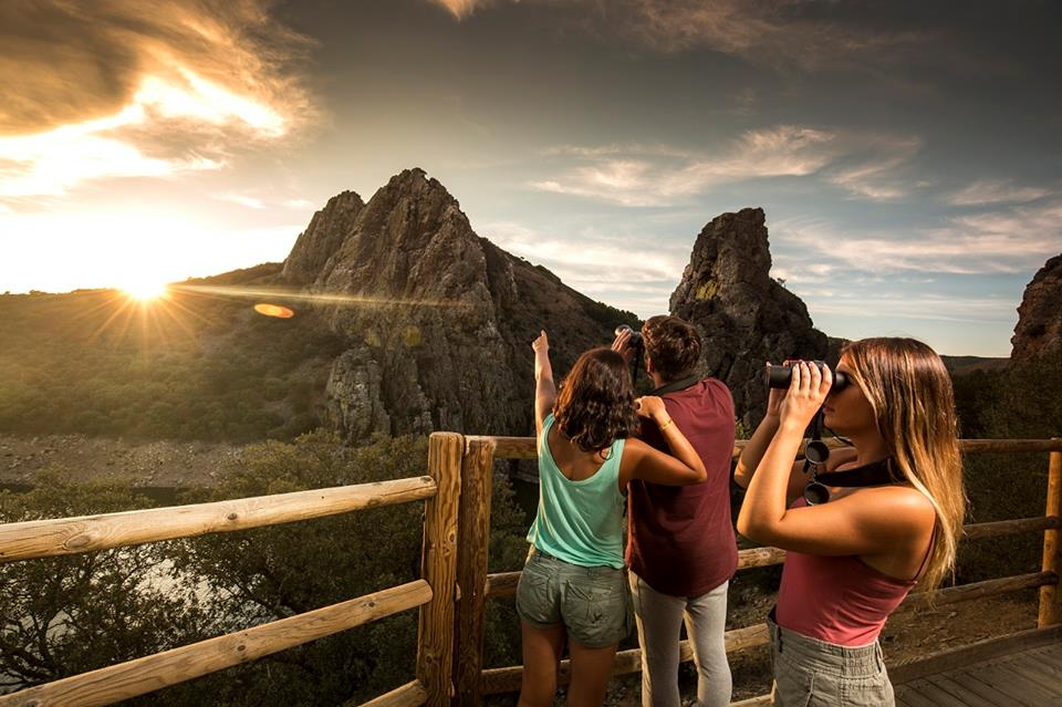 ¿Qué visitar cerca de Cáceres?